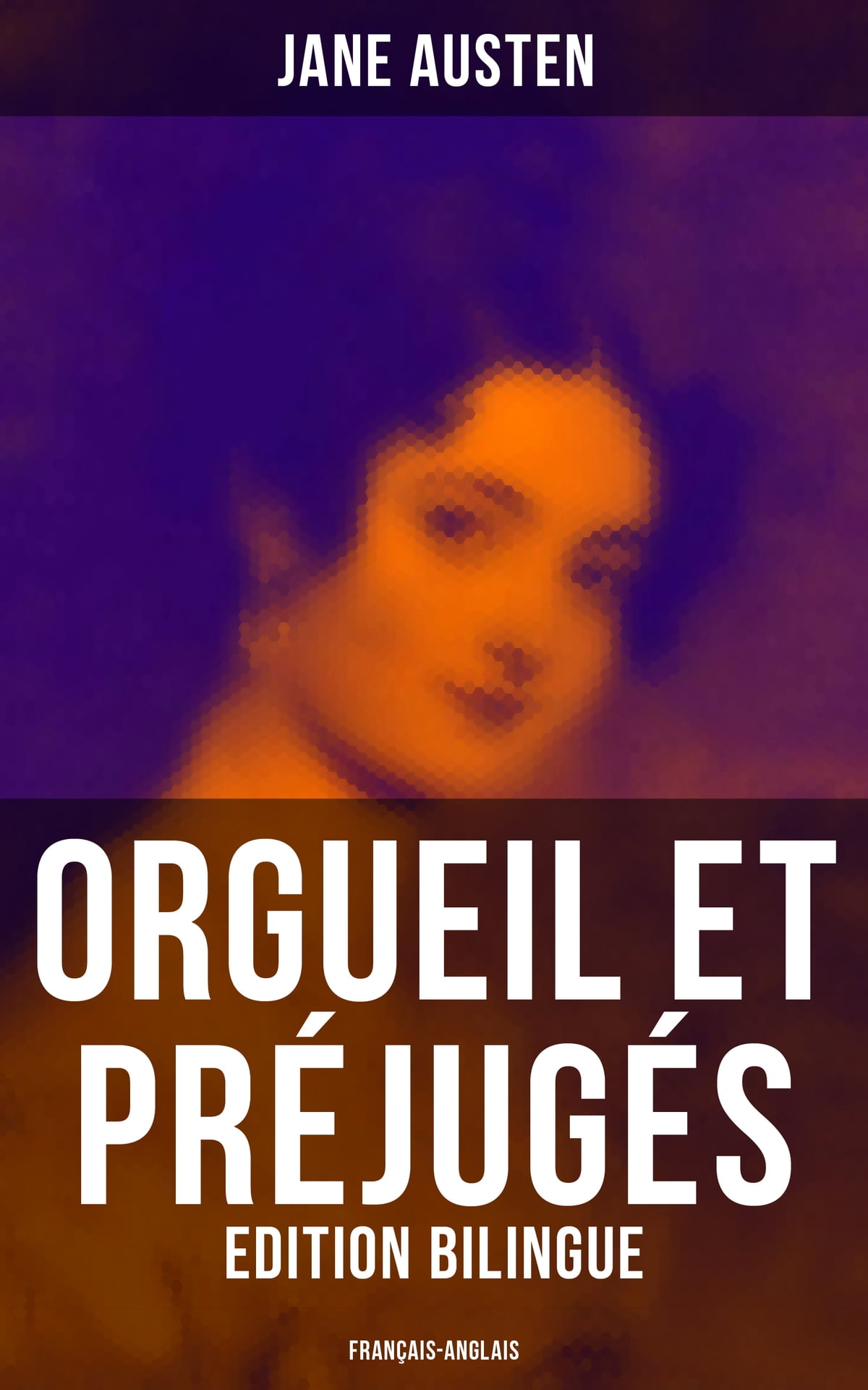 Les hauts de hurlevent / wuthering heights (édition bilingue.