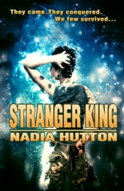 Stranger King ebook by Nadia Hutton