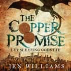The Copper Promise (complete novel) audiobook by