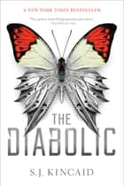 The Diabolic ebook by S. J. Kincaid