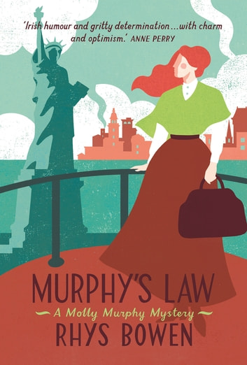 Murphy's Law ebook by Rhys Bowen
