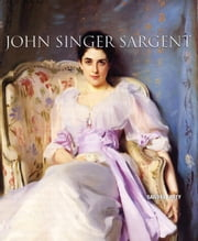 John Singer Sargent ebook by Forty, Sandra