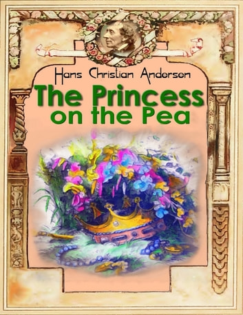 The Princess on the Pea ebook by Blago Kirof,Hans Christian Andersen