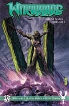 Witchblade Vol. 1: Borne Again ebook by Ron Marz, Laura Braga, Betsy Gonia