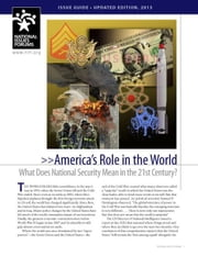America's Role in the World: What Does National Security Mean in the 21st Century? ebook by Rourke, Brad