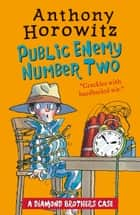 The Diamond Brothers in Public Enemy Number Two ebook by