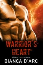 Warrior's Heart ebook by
