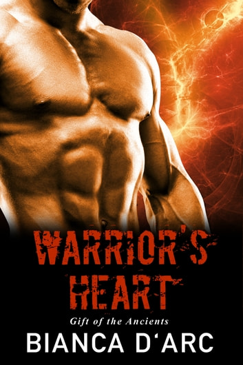 Warrior's Heart ebook by Bianca D'Arc