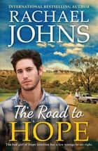The Road To Hope ebook by Rachael Johns