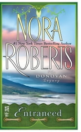 Entranced - The Donovan Legacy ebook by Nora Roberts