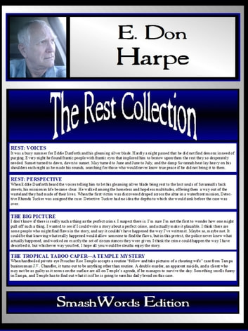 The Rest Collection ebook by E. Don Harpe
