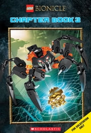 Escape from the Underworld (LEGO Bionicle: Chapter Book) ebook by Ryder Windham,Scholastic