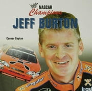 Jeff Burton ebook by Dayton, Connor