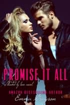Promise it All ebook by Emma Grayson