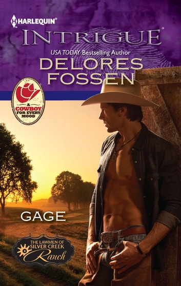 Gage ebook by Delores Fossen