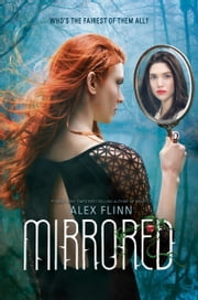 Mirrored ebook by Alex Flinn