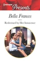 Redeemed by Her Innocence ebook by