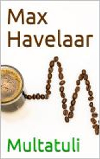 Download ebook max havelaar