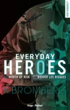 Everyday heroes - tome 3 Cockpit ebook by Marie-christine Tricottet, K. Bromberg