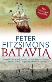 Batavia ebook by Peter Fitzsimons