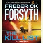 The Kill List audiobook by Frederick Forsyth