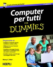 Computer per tutti For Dummies ebook by Nancy C. Muir