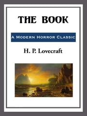 The Book ebook by H. P. Lovecraft
