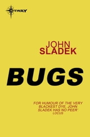 Bugs ebook by John Sladek