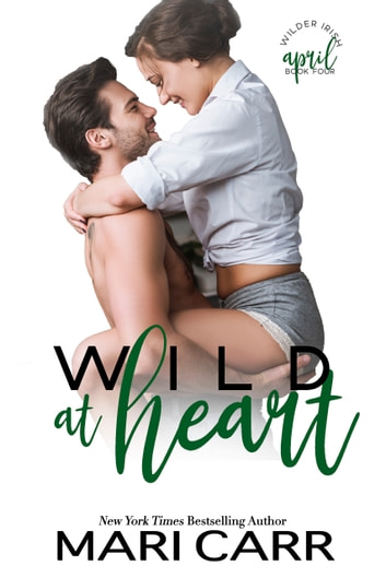 Wild at Heart - April ebook by Mari Carr