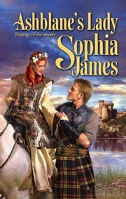 Ashblane's Lady ebook by Sophia James