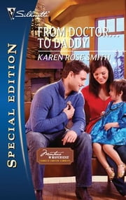 From Doctor...to Daddy ebook by Karen Rose Smith