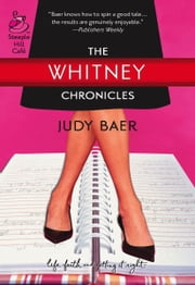 The Whitney Chronicles ebook by Judy Baer