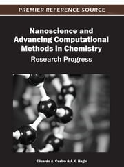 Nanoscience and Advancing Computational Methods in Chemistry - Research Progress ebook by A.K. Haghi,Eduardo A. Castro