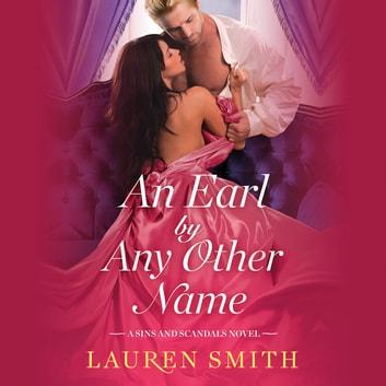 An Earl by Any Other Name audiobook by Lauren Smith