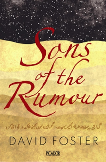 Sons of the Rumour ebook by David Foster