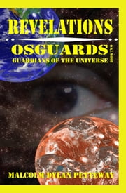 Armageddon (Osguards: Guardians of the Universe Book 3)