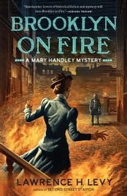 Brooklyn on Fire - A Mary Handley Mystery ebook by Lawrence H. Levy