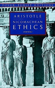 Nicomachean Ethics ebook by Aristotle