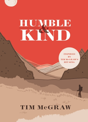 Humble & Kind ebook by Tim McGraw