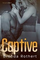 Captive ebook by