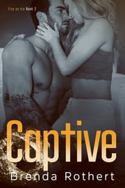 Captive ebook by Brenda Rothert