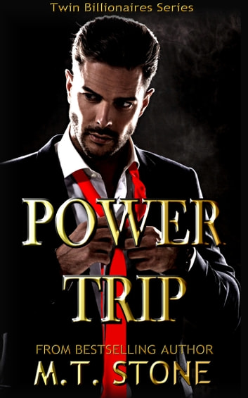 Power Trip ebook by MT Stone
