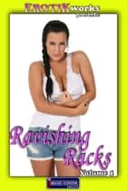 Ravishing Racks Vol. 1 - Uncensored and Explicit Nude Picture Book ebook by Mithras Imagicron