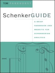 SchenkerGUIDE - A Brief Handbook and Website for Schenkerian Analysis ebook by Thomas Pankhurst