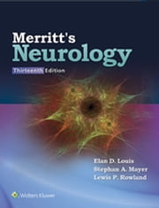 Merritt's Neurology ebook by Elan D. Louis,Stephan A. Mayer,Lewis P. Rowland