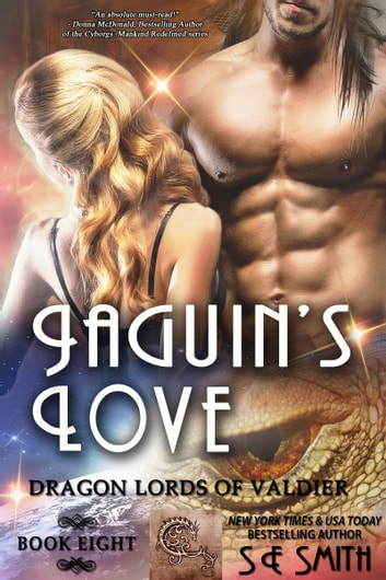 Jaguin's Love ebook by S.E. Smith