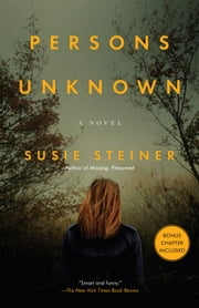 Persons Unknown - A Novel ebook by Susie Steiner