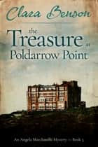 The Treasure at Poldarrow Point ebook by Clara Benson