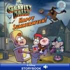 Gravity Falls: Happy Summerween! - A Disney Read-Along ebook by Disney Book Group