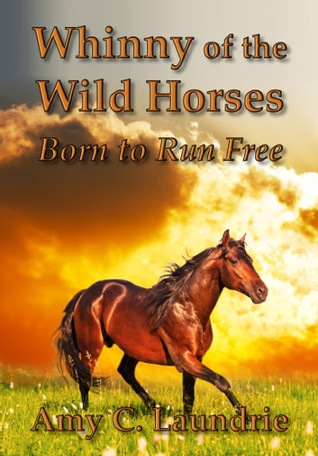 Whinny of the Wild Horses ebook by Amy C. Laundrie